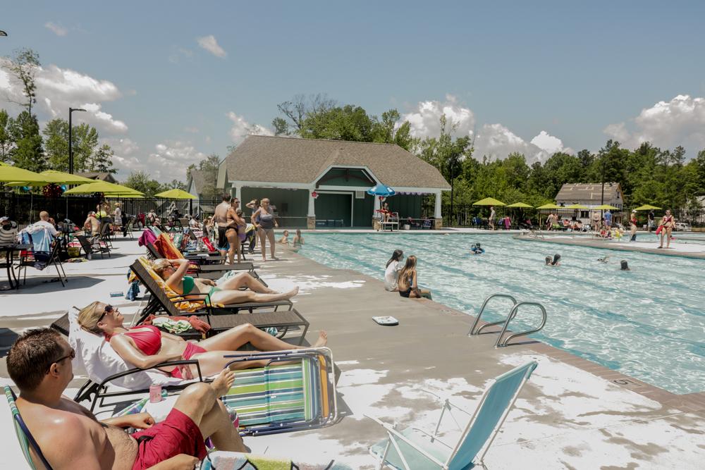 Summer Lovin' at RounTrey-Pack Your Calendars!