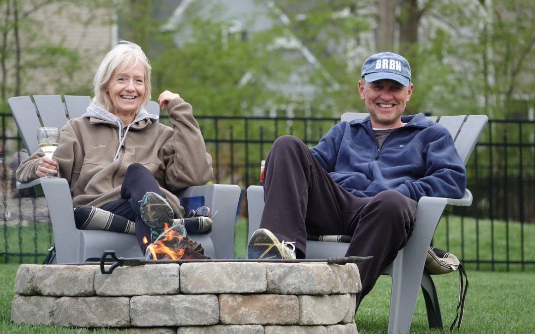 The Williams Family-Residents of RounTrey Spotlight